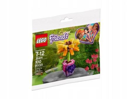 Klocki LEGO 30404 Friends Kwiat przyjaźni