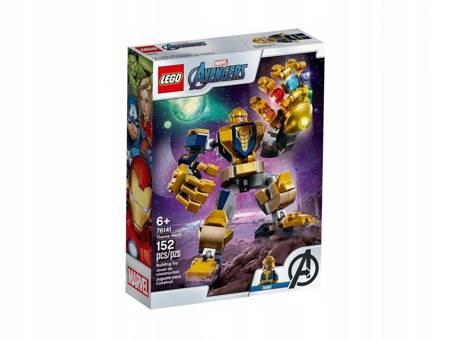 Klocki LEGO 76141 Marvel Avengers Mech Thanosa