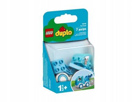 LEGO 10918 Duplo Pomoc drogowa