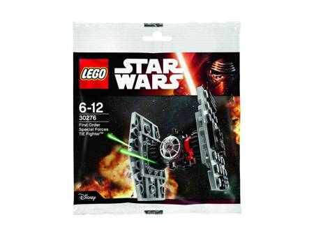 LEGO 30276 Star Wars First Order Special Forces