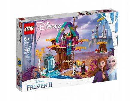LEGO 41164 Disney Zaczarowany domek na drzewie