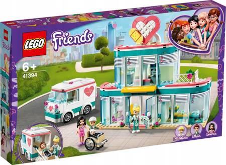 LEGO 41394 Friends Szpital w Heartlake