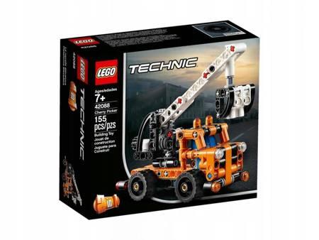 LEGO 42088 Technic Ciężarówka z wysięgnikiem