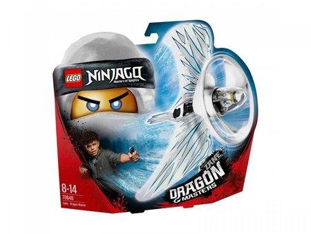 LEGO 70648 Ninjago Zane - smoczy mistrz