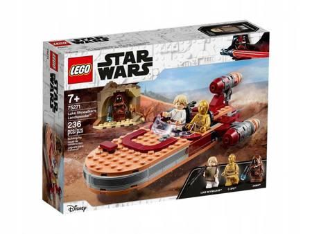 LEGO 75271 Star Wars Śmigacz Luke'a Skywalkera