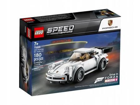 LEGO 75895 Speed Champions 1974 Porsche 911 Turbo