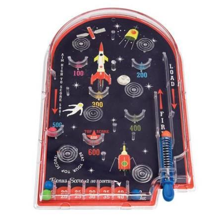 Rex London Gra Pinball Space